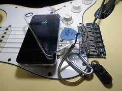 iPhoneのケースが来ましたよ