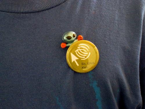 Free pins