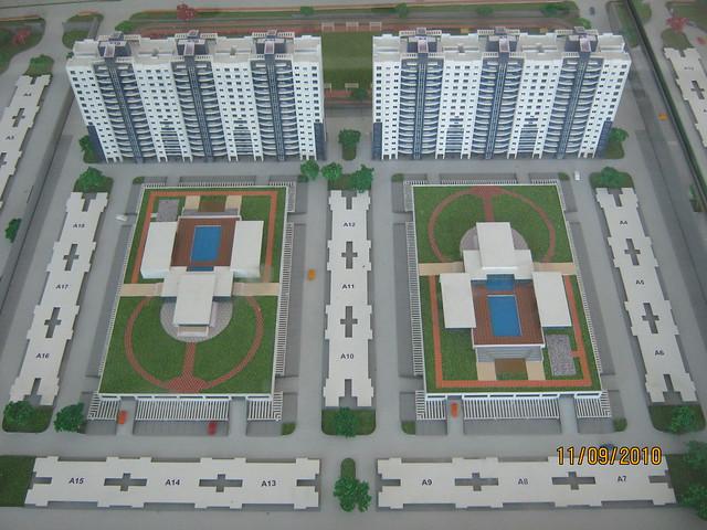 Megapolis Rajiv Gandhi Infotech Park Phase 3 Hinjewadi Pune - IMG_2883