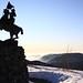 """Statue de Jeanne d'Arc au ballon d'Alsace • <a style=""""font-size:0.8em;"""" href=""""http://www.flickr.com/photos/53131727@N04/4983615911/"""" target=""""_blank"""">View on Flickr</a>"""