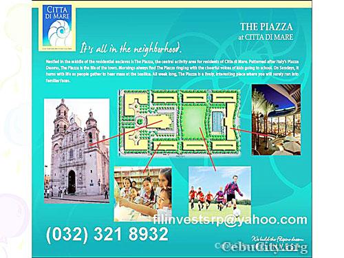 Citta Di Mare Cebu City