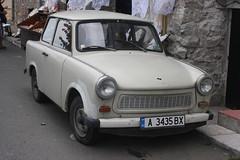 Trabant (robokubo) Tags: photo picture pic fotka bulgaria bg bulharsko fotky obrazek bulharska robokubo