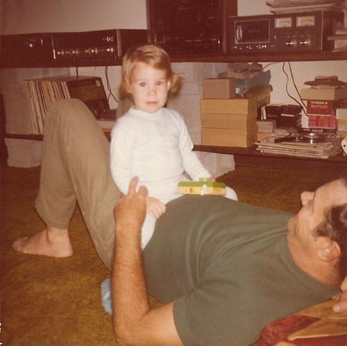 dad me 3