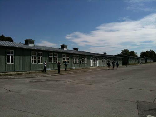 mauthausen yard