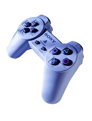 PSone controller