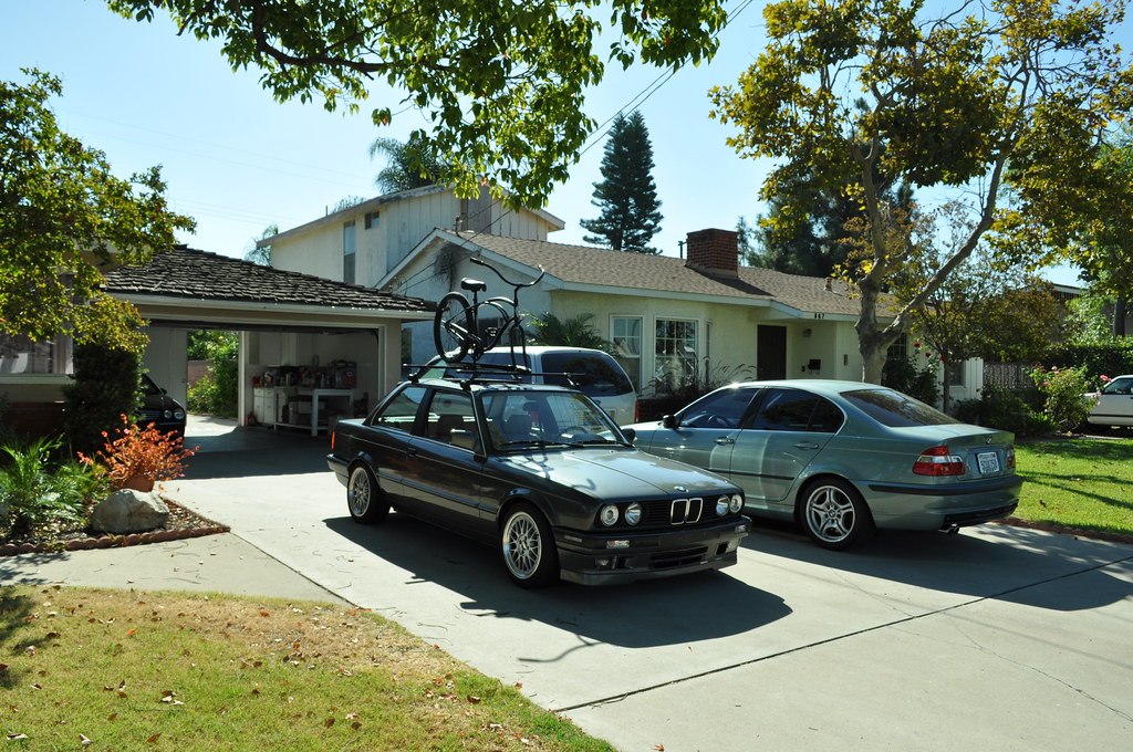 The World's Best Photos of 325i and rack - Flickr Hive Mind
