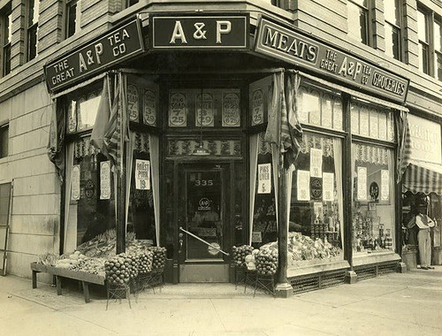 A&P 1931