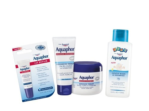 Aquaphor Wonder Set