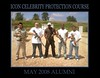 May 2008 ICON Celebrity & VIP Protection Course Alumni