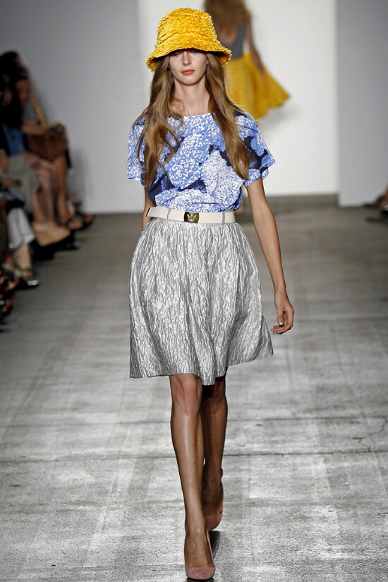 FFW Karen Walker