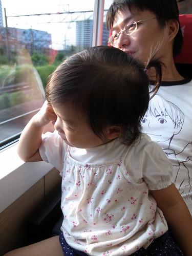 [1Y10M10D] Genki @ 東京