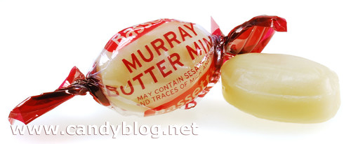 Bassett's Murray Butter Mint