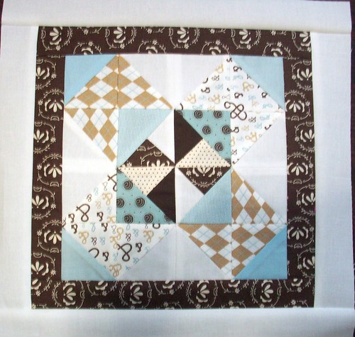 block for Kelly