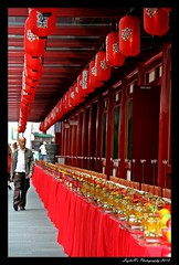 Corridor 2 (LezlieN) Tags: singapore chinatown  colorphotoaward platinumheartaward tripleniceshot mygearandmepremium mygearandmebronze