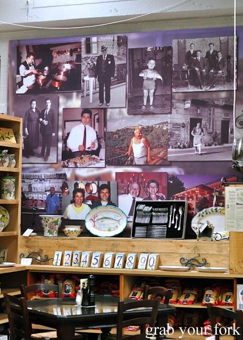 Cafe Bella Italia San Diego Ca