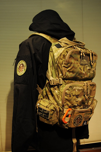 Gregory SPEAR Series ASSALTPACK 01