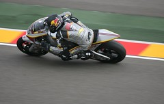 2010 Grand Prix of Aragon (MarcVDS Racing) Tags: aragon motogp redding faubel moto2 marcvds