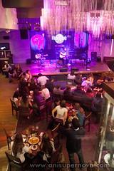 Hard Rock Medellín y 3 de ♥ (AniSuperNova83) Tags: music banda concert concierto band hrc musical medellin hardrockcafe 3dc supernova83 3decorazon anisupernova