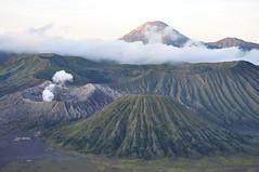 Bromo-Tengger-Semeru National Park (_Codename_) Tags: indonesia volcano java caldera bromo 2010 mountbromo seaofsand mtbromo mountsemeru bromotenggersemerunationalpark mtsemeru tenggercaldera mtbatok mountbatok mtpananjakan lautpasir mountpananjakan