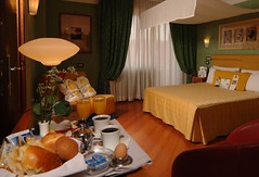 Rooms - Best Western Spring House, Rome, Italy