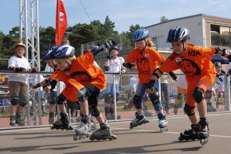 Výživa sportujících dětí