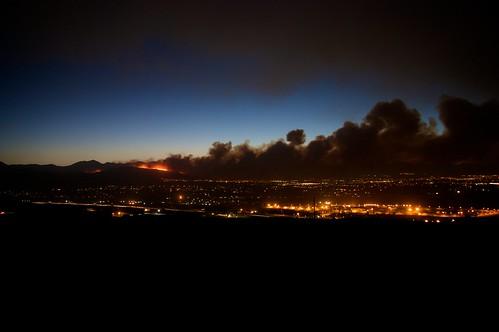 Herriman, Utah Fire