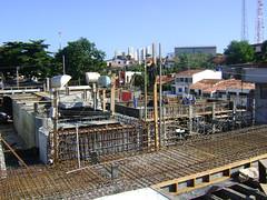 Construtora Norberto Odebrecht S/A, Estação de tratamento de esgoto em Natal, RN