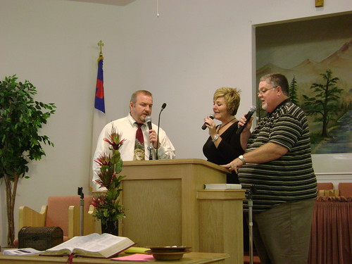 North Hills Baptist Fall Revival 2010