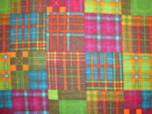 Flannel Fabric