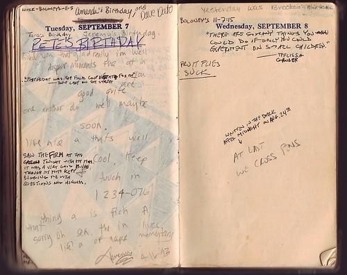 1954: September 7-8