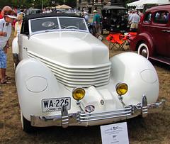 1936 Cord (dok1) Tags: 1936 cord auburn dok1 1936cord