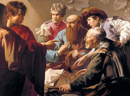 Evangelio 15 de Enero de 2011 5012024344_935d91a953