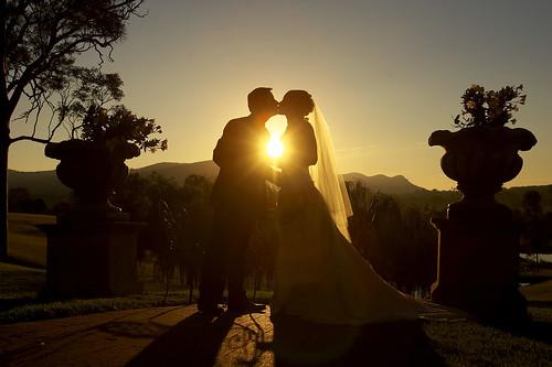Studio Valentine Photography - Sunset at the Sebel