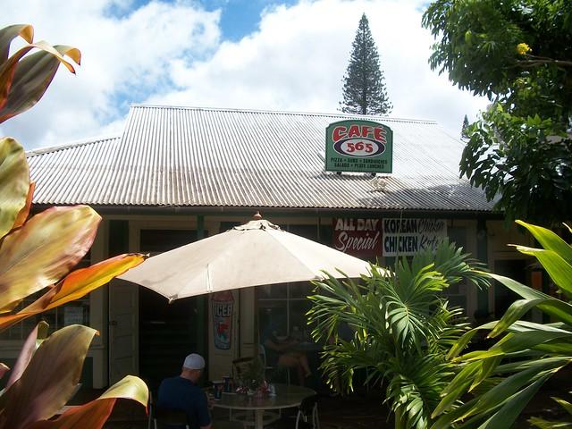 Cafe 565