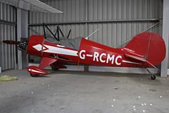 G-RCMC
