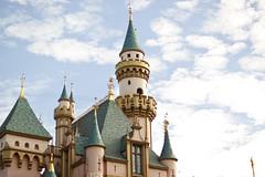 Castle (Victoria Lubach) Tags: california disneyland southerncalifornia anaheim waltdisney