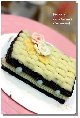 教學蛋糕皂 082