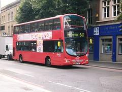 BX55 XMP (markkirk85) Tags: london transport wright gemini eclipce xmp abellio bx55 bx55xmp