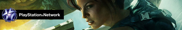 PlayStation Network: Lara Croft and the Guardian of Light