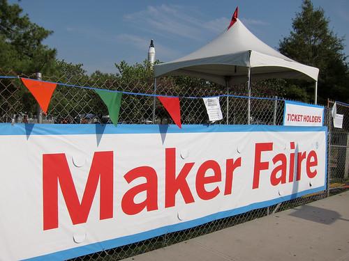 Maker Faire Videos