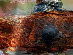 Rouille_11 (JMVerco) Tags: photomanipulation rust digitalart ruggine rouille jmlinder