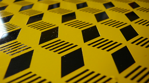 Vinyl Cut Pattern