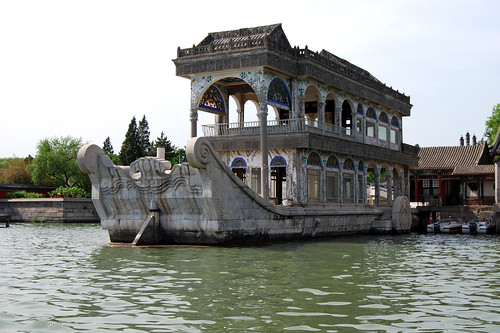 t14 - Empress Dowager's Marble Boat