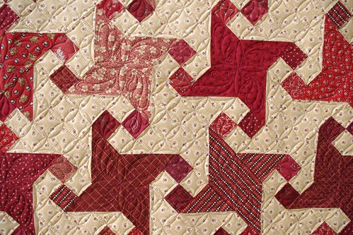 Quilts On Bastings Snail Trail Quilt