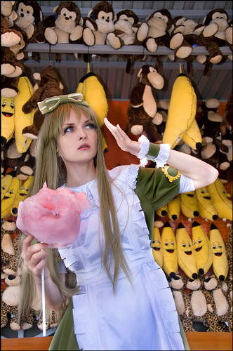 Alice and bananas