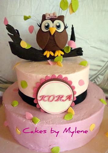 Kora's Cake