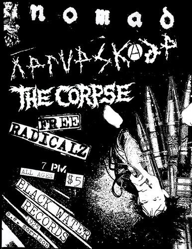 10/2/10 nomad nerveskade the corpse free radicalz