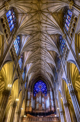 Saint Patricks Cathedral (Josh Taylor - Angry Beard Photo) Tags: new york city ny church saint nikon catholic cathedral religion josh taylor patricks thumbsup d3 saintpatrickscathedral 1424 thechallengefactory joshtaylorphotography angrybeardphoto wwwangrybeardphotocom