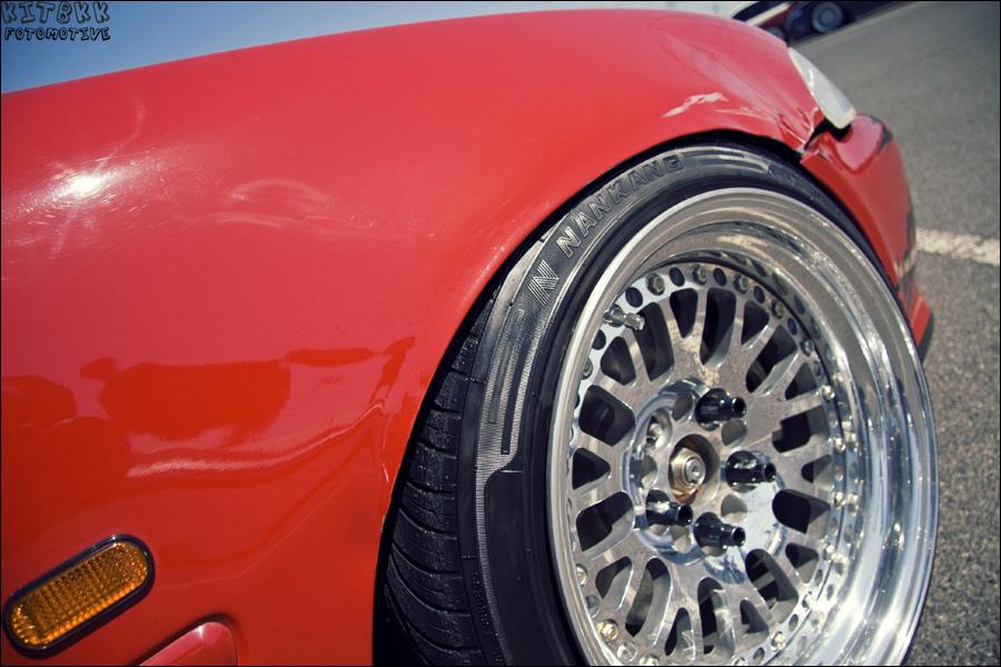Oxer: New Honda Civic - Jessica 5032868030_d3b7c3523b_o