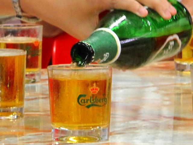 IMG_0840 Carlsberg 啤酒